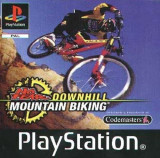 Joc PS1 No fear – Downhill mountain biking - A