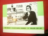 Ilustrata de Radioamator - Aparat de Emisie - Franta 1969