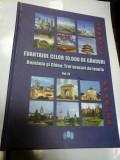 EVANTAIUL CELOR 10.000 DE GANDURI - ROMANIA SI CHINA: TREI VEACURI DE ISTORIE - volumul IV