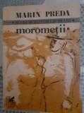 Morometii - Marin Preda (2 vol)