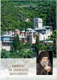 Ucenic la oameni nevoitori/Arhimandrit Grigorie, Bizantina
