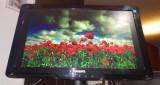 """Monitor LCD Philips 18.5""""(47cm), Wide, DVI, Negru Lucios, 192E2"""