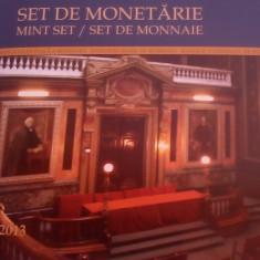 Set Monetarie 2013 BNR