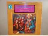 Beethoven – Trio in C Major/Sextet in E (1965/Nonesuch/USA) - VINIL/ca Nou (NM+), emi records