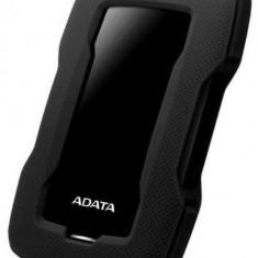 HDD Extern A-DATA Durable HD330, 4TB, 2.5inch, USB 3.1 (Negru)