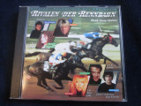 various - Rivalen Der Rennbahn _ cd _ Hansa (1989,Europa)