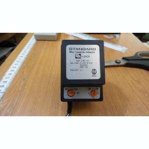 Alimentator SR-5400 3-6V 300mA #60114GAB