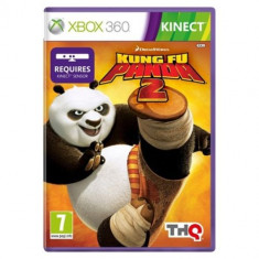 Kung Fu Panda 2 Kinect Xbox 360