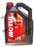 MBS Ulei Motul 7100 4T 10W40 4L, Cod Produs: 104092