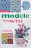 Modele de crosetat | Sue Whiting