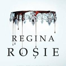 Regina rosie, Regina Rosie, Vol. 1