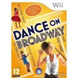 Joc Nintendo Wii Dance on Brodway