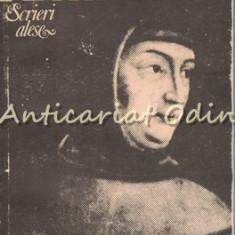 Scrieri Alese - Francesco Petrarca, 1982