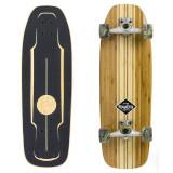 Surf Skate Mindless Longboards Bamboo 30''/76cm
