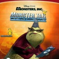 Joc PC Disney's - Pixar's - monsters Inc. - Monster Tag - PC