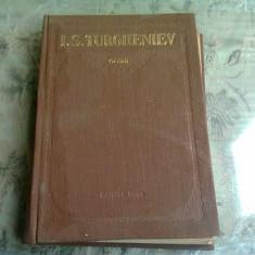 OPERE - I.S. TURGHENIEV VOL. IX