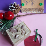 Lumanare parfumata handmade