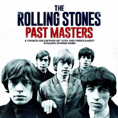 Rolling Stones The Past Masters digipack (2cd)