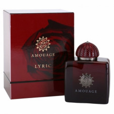 Apa de parfum Femei, Amouage Lyric, 100ml, 100 ml
