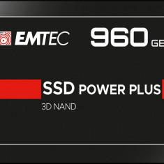 SSD Emtec X150 960GB SATA III 2.5 inch