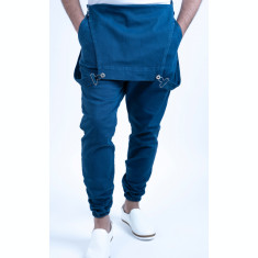 Sarouel jeans Albastru Bărbat Edonii
