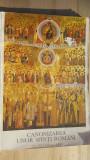 Canonizarea unor sfinti romani 20-21 Iunie 1992
