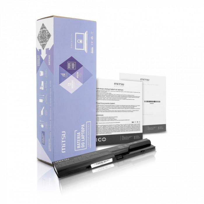 Baterie laptop Clasa A compatibila HP ProBook 4320s,4520s 4400mAh,HSTNN-CB1A