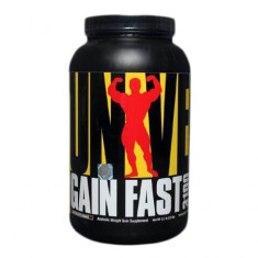 Gain Fast, Universal, 2.3 kg