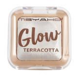 Pudra Iluminatoare Glow TERRACOTTA 01 8 g