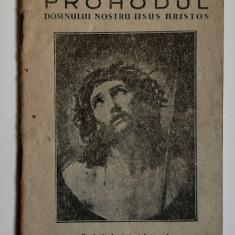 Prohodul Domnului Nostru IIsus Hristos - Mitropolitul Irineu Mihalcescu