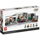LEGO Creator Expert Queer Eye - Apartamentul Fab 5 10291