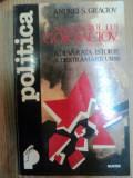 NAUFRAGIUL LUI GORBACIOV . ADEVARATA ISTORIE A DESTRAMARII URSS de ANDREI S. GRACIOV , 1995