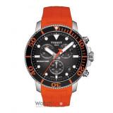 Ceas Tissot T-Sport Seastar 1000 T120.417.17.051.01 Cronograf