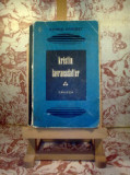 "Sigrid Undset - Kristin Lavransdatter Vol. III Crucea ""9901"""