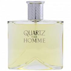Quartz Pour Homme Apa de toaleta Barbati 100 ml