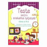 Cumpara ieftin Teste evaluare nationala clasa a iII-a/Grujdin, Borcan, Aramis