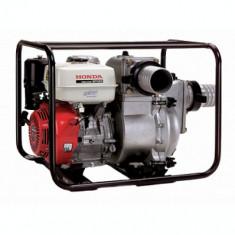 Motopompa pentru apa murdara HONDA WT 40 XK2 DE