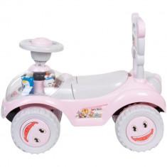 Masinuta fara pedale Gizmo Sun Baby Roz
