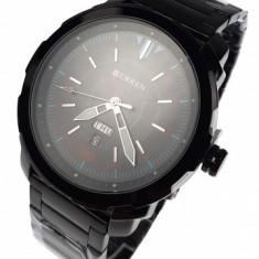 Ceas de mana barbati elegant - Curren - M8266N