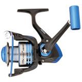 Mulineta Osky AB3000, Spinning, Baracuda