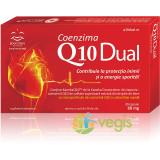 Coenzima Q10 Dual 30cps