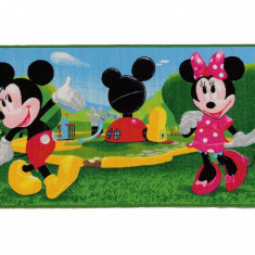 Covor Mickey Mouse Club House 80x140 cm