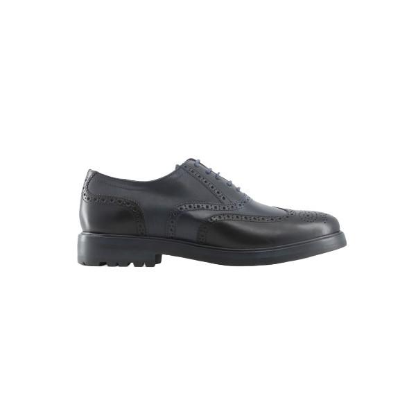 Pantofi barbati Lumberjack, model Oxford,culoare negru, marimea 41