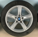 Roti/Jante BMW 5x120 225/50 R17, Seria 3 (F30, F31) Seria 4 (F32, F34), 17, 7,5