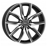 Jante AUDI A5 COUPE - A5 SPORTBACK 8.5J x 19 Inch 5X112 et25 - Mak Allianz Gun Met-mirror Face - pret / buc