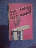 a4b Lalele si electronica - Pavel Suian