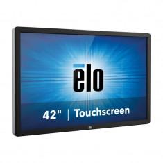 Monitoare TouchScreen Second Hand Elo Touch ET4200L, Full HD, Grad B