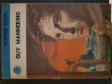 Guy Mannering -Walter Scott
