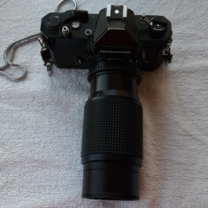 APARAT FOTO Nikon Nikkormat FT3 /35mm