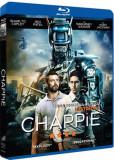 Chappie - BLU-RAY Mania Film